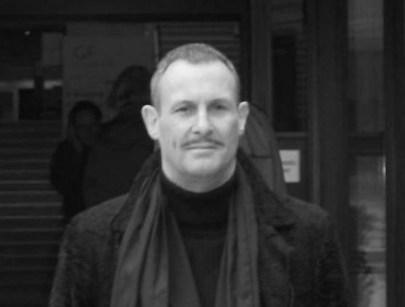 Nigel Cawthorne