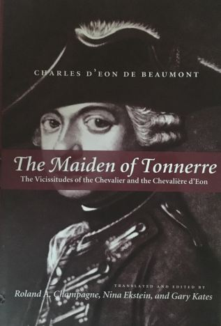 The Maiden of Tonnerre