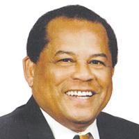 Hardy Brown Sr.
