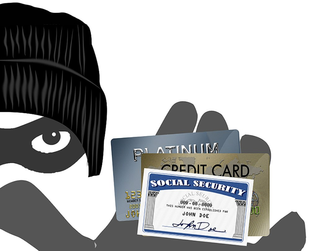 medium resolution of identity theft is a serious crime that happens when someone uses your personal information without your consent to commit fraud or other crimes