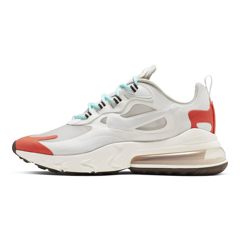 Nike prezentuje nowy model butów Air Max 270 React