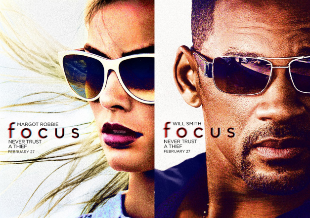 Image result for focus poster