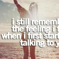 I still remember the feeling