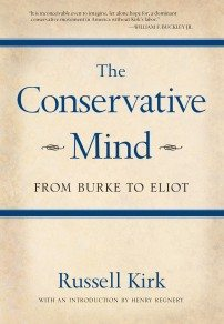Conservative Mind, Russell Kirk