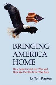 bringing america home, limits of politics