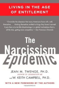 Narcissism Epidemic