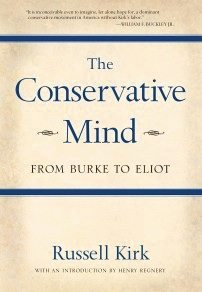 The Conservative Mind Russell Kirk