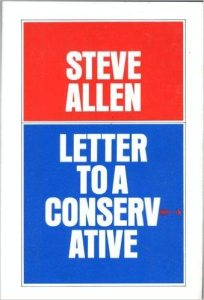 letter to a conservative