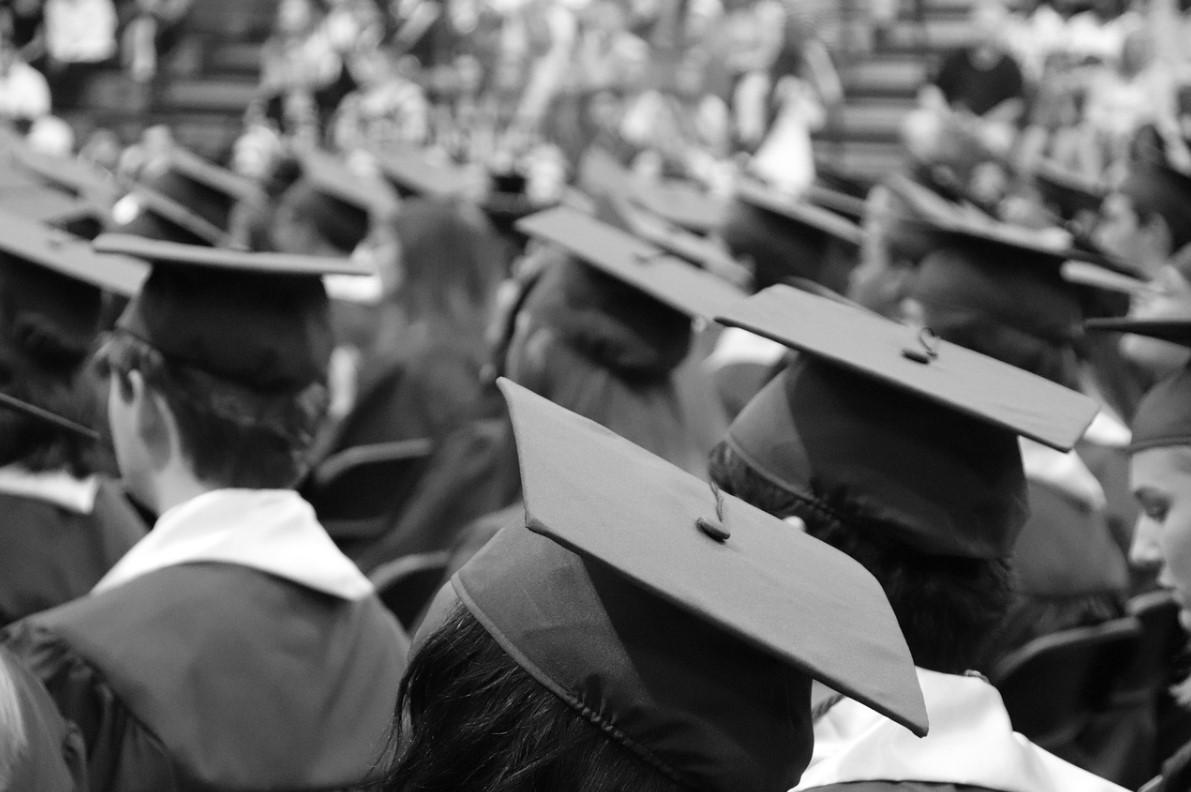 The Graduation Lie & Four Exhortations