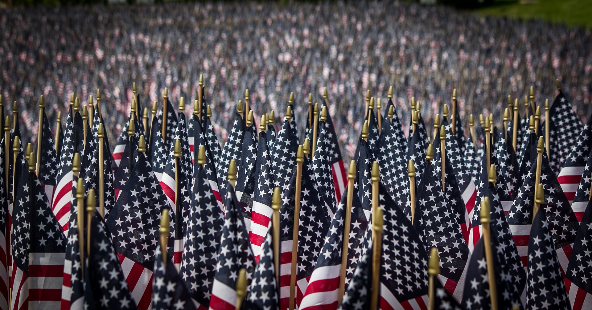 Toward Patriotism: An Alternative to Nationalism ~ The Imaginative  Conservative