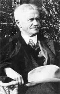 Albert Nock
