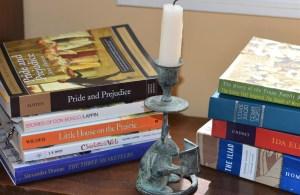 Books Pearce