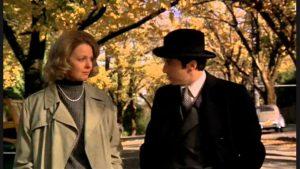 Michael and Kay