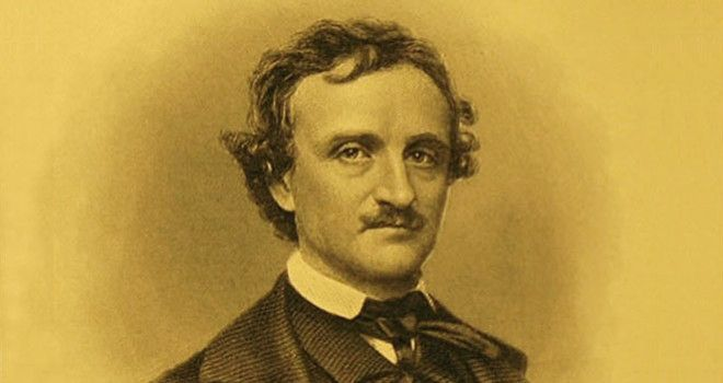 The House of Usher & the House of Poe