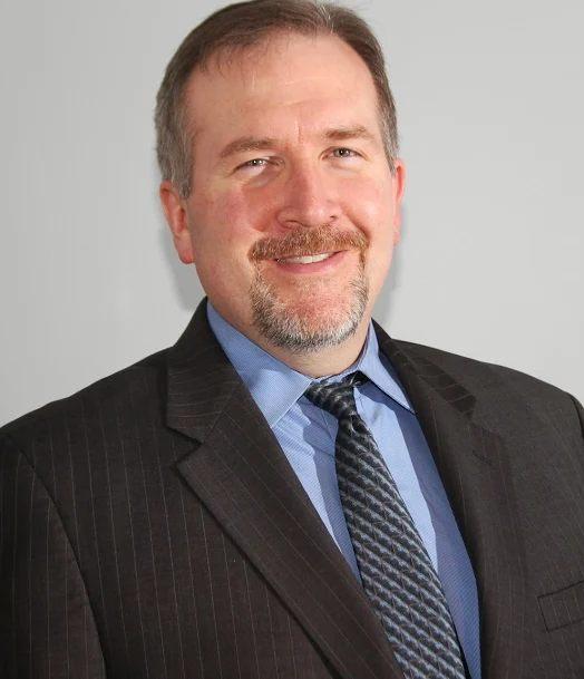 Stephen Klugewicz