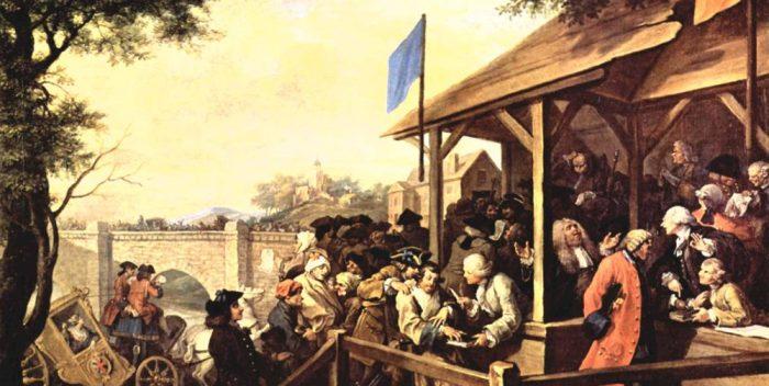 Progressivism and Democracy