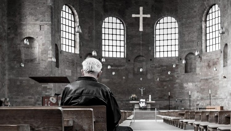 Canceling Father Moloney ~ The Imaginative Conservative