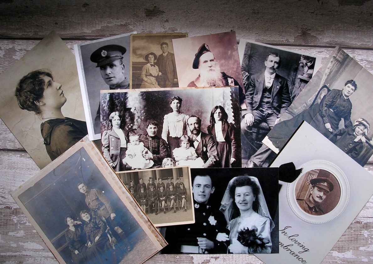 The Lost Meaning of Genealogy