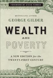 Governments Do Not Create Wealth
