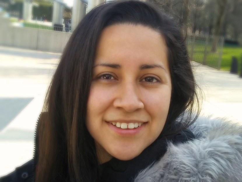 Yuriana Aguilar