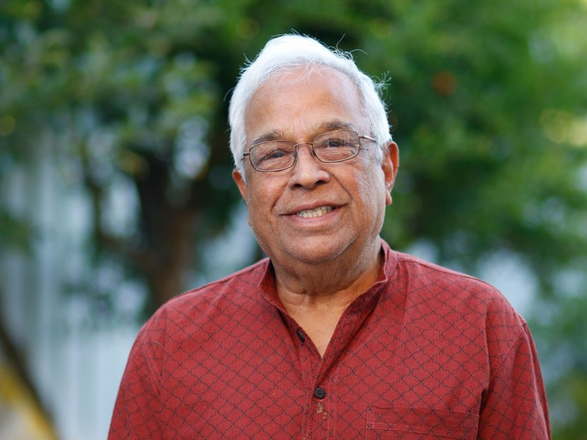 Gidu Sriram
