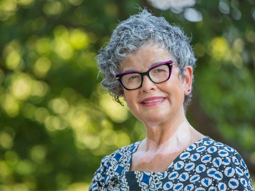 Karen Weliky