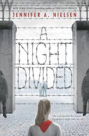 A night divided TIR