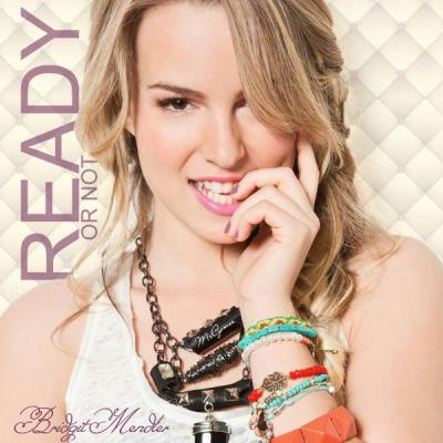 """Ready or Not"" Song by the Recording Artist Bridgit ..."