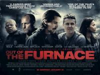 The Impact : Out Of the Furnace: Review