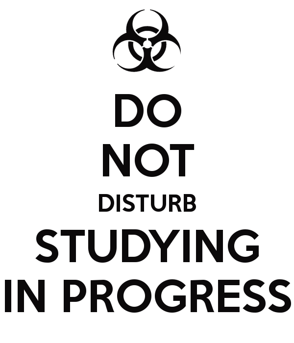 Studying is For All