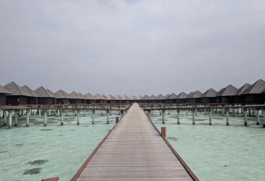 Olhuveli Overwater Villas