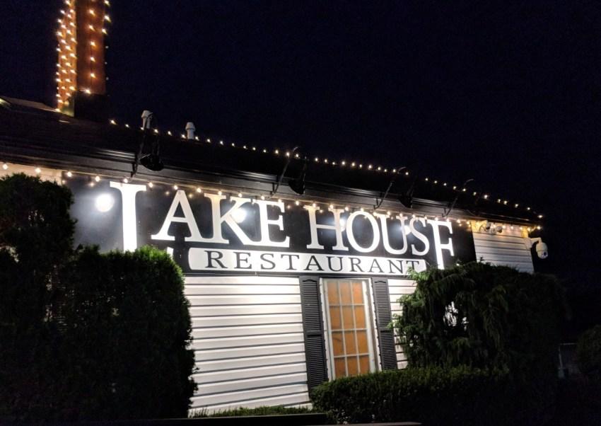 The Lakehouse Restaurant