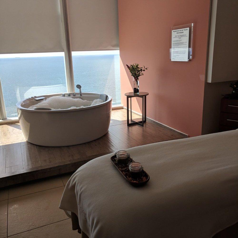 Aqoral Spa Hyatt Cartagena