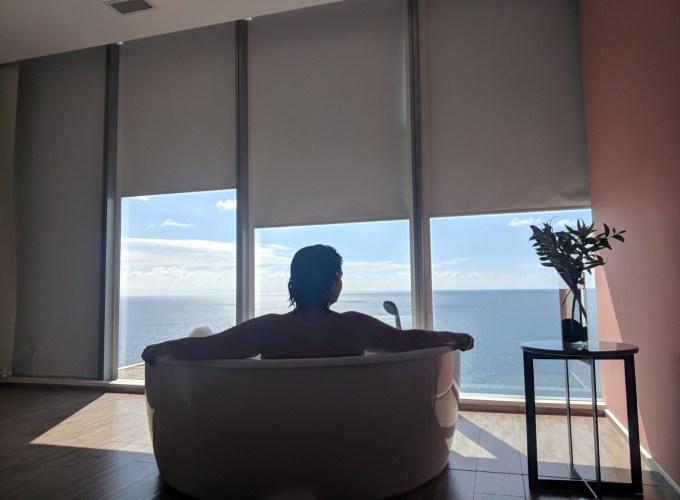 Aqoral Spa Hyatt Regency Cartagena