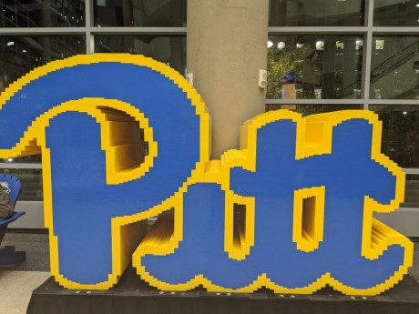 University of Pittsburgh NCAA