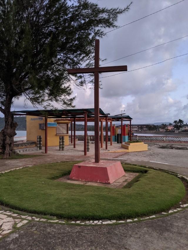 Baracoa Malecon