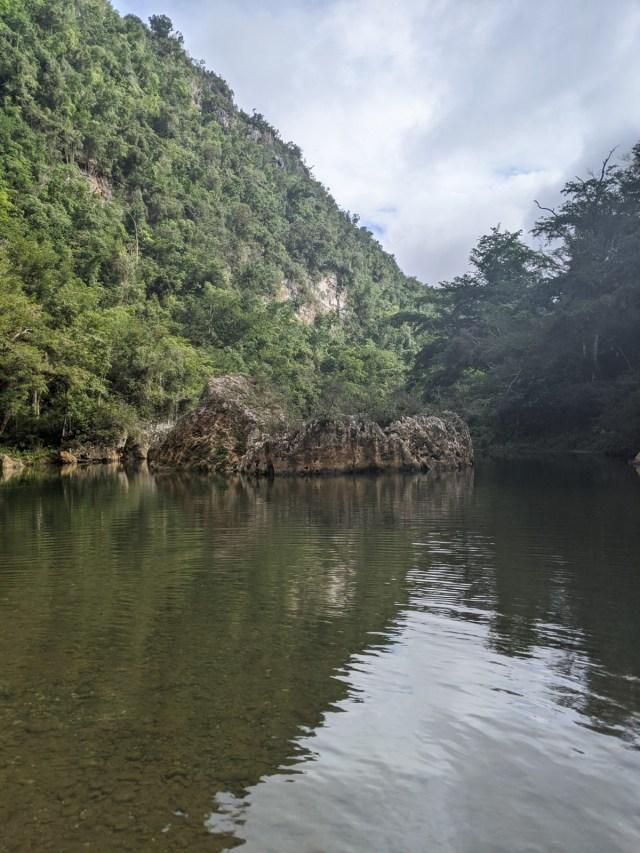 Rio Yumuri Tour