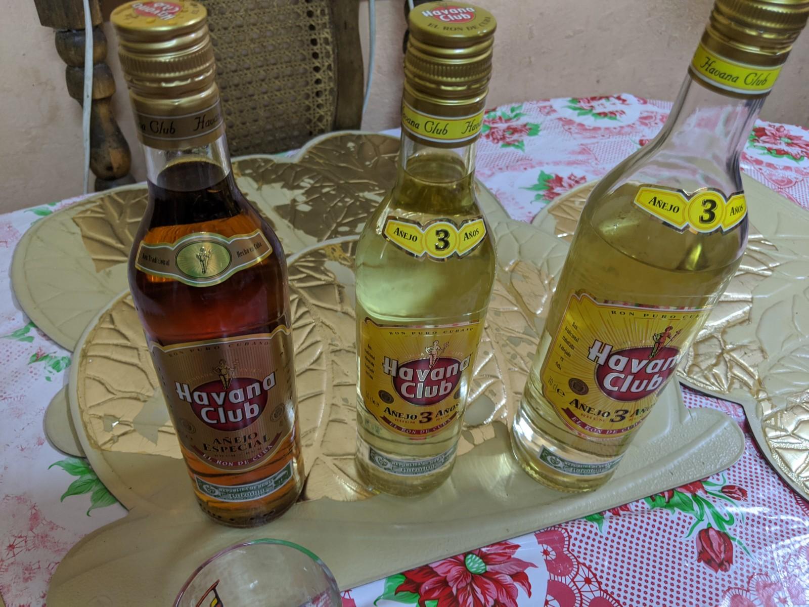 New Years Santiago de Cuba