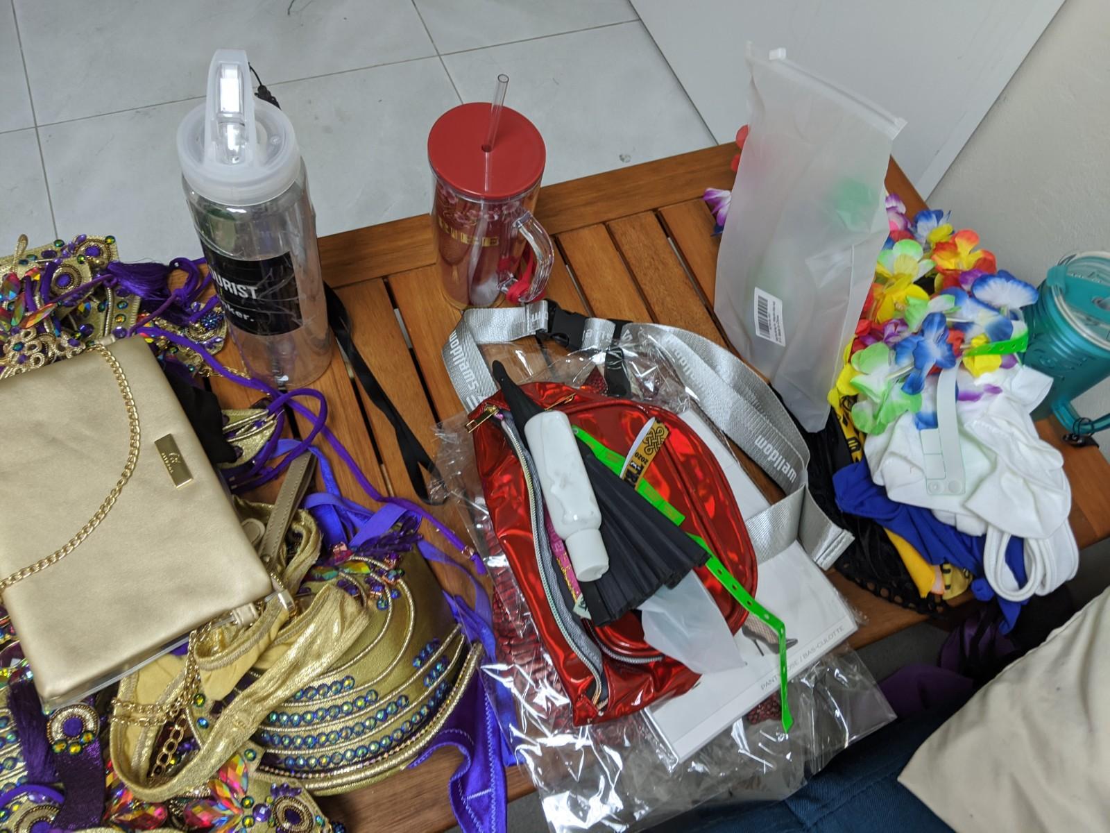 Tribe Carnival Trinidad 2020