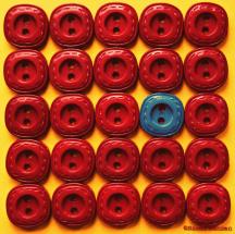 13) Button's blues