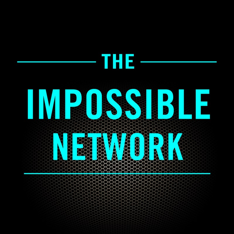 The Impossible Network logo