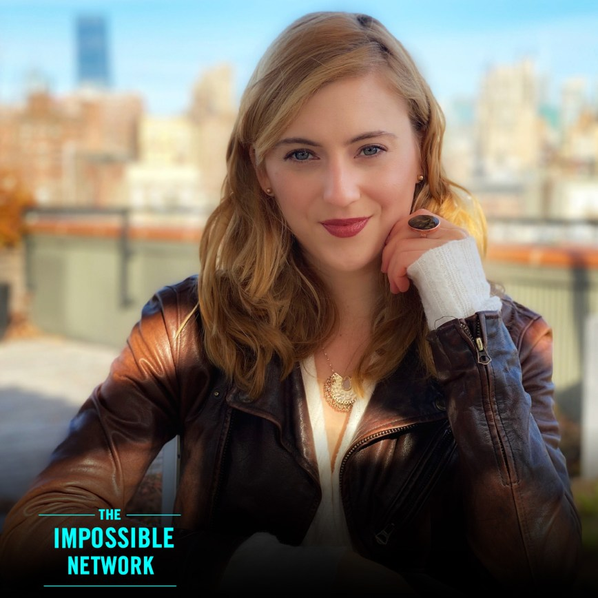 Jessica-carson-the-impossible-network-