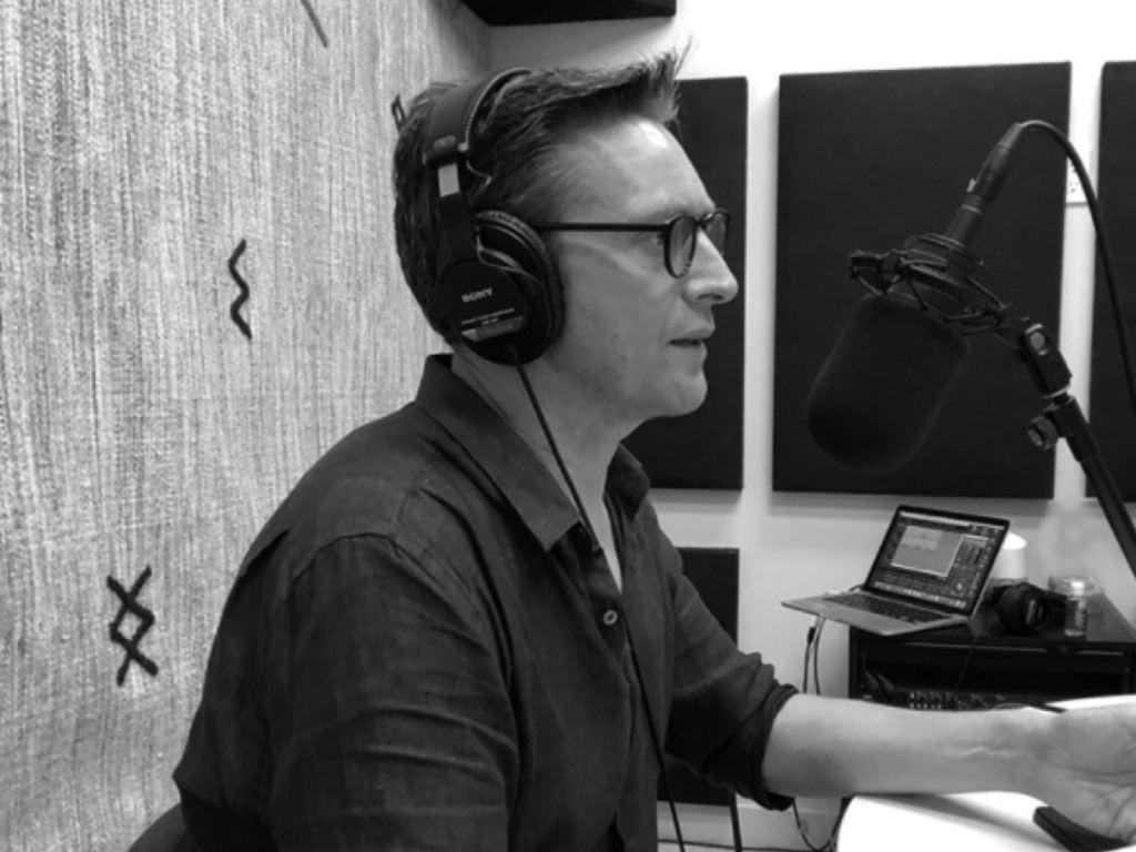 Mark Fallows Podcast