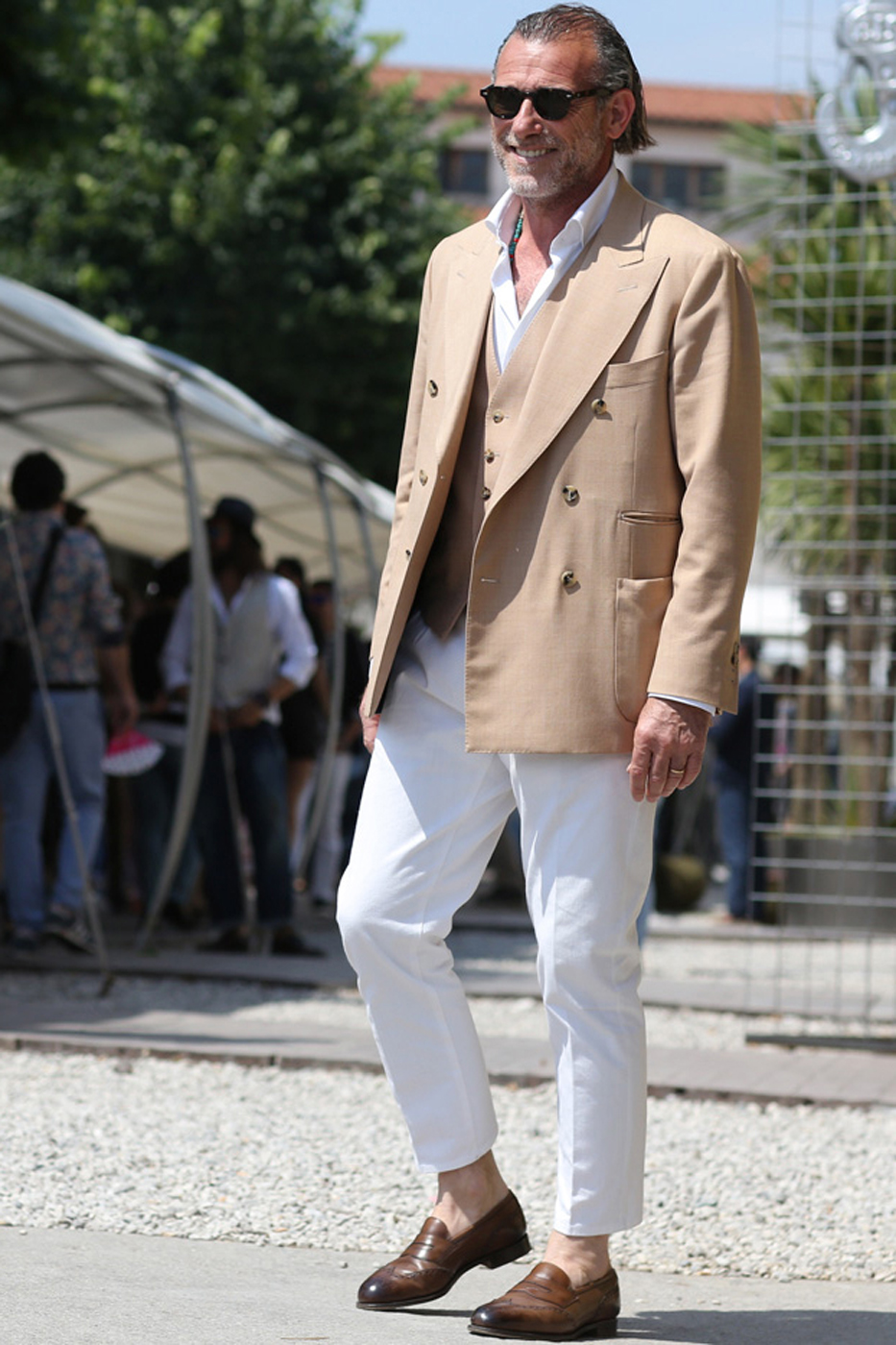 Firenze Pitti Uomo Day 3 Street Style
