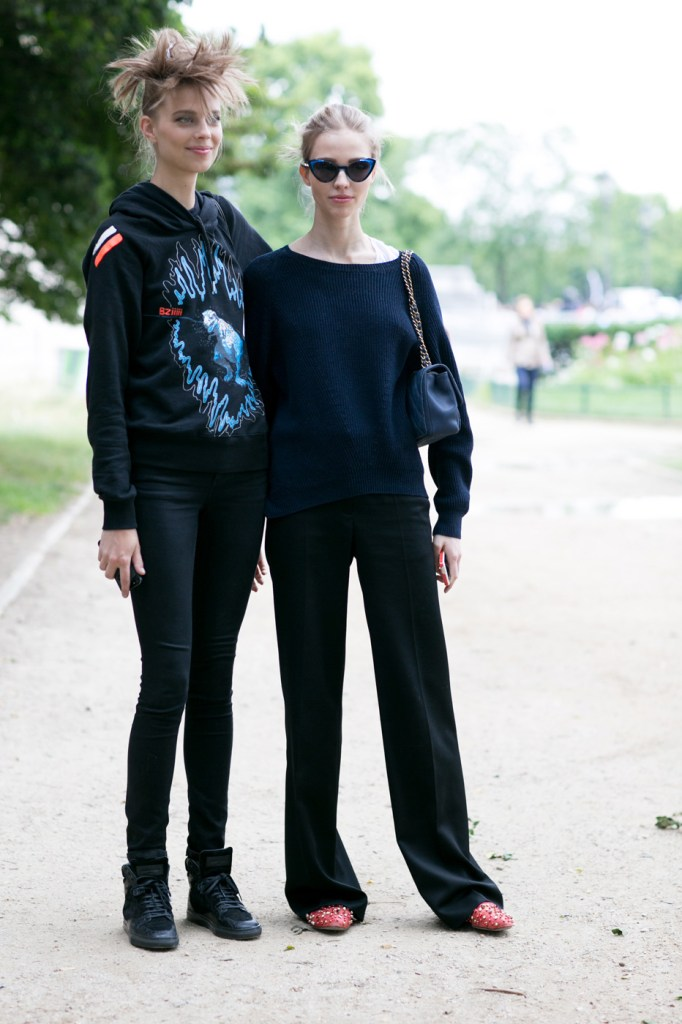 Street-Style-Day-2-Paris-Couture-Fashion-Week-the-impression-july-2014-001