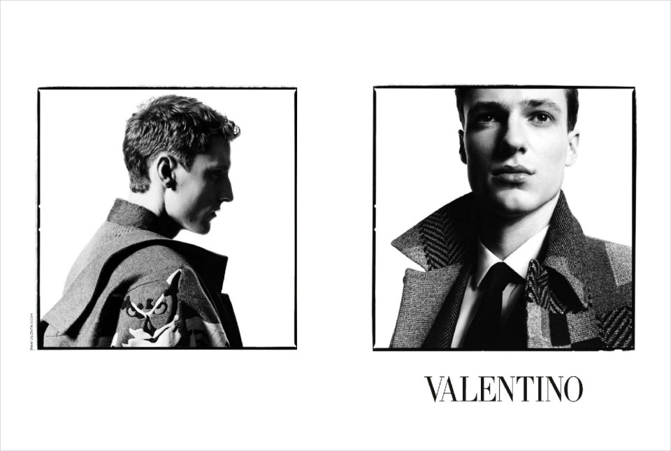 valentino-mens-fall-2014-ad-campaign-the-impression-1