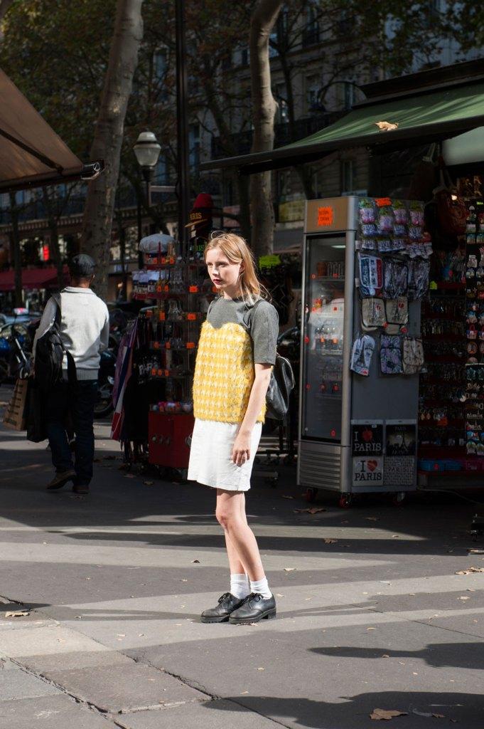 Paris str A RS15 5772