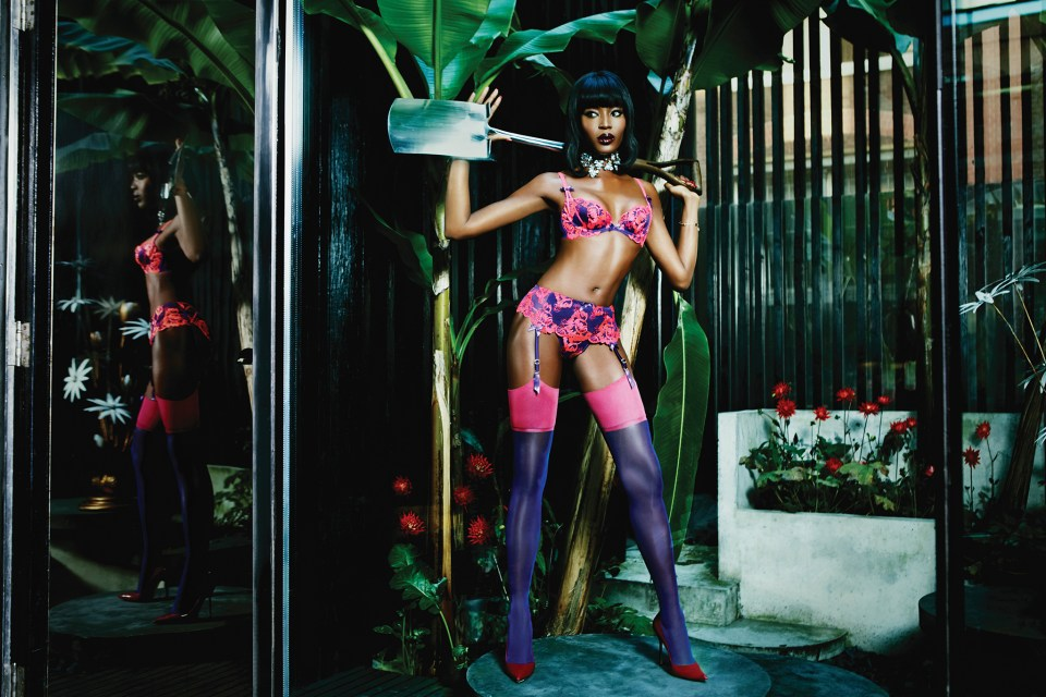 Naomi-Campbell-Agent-Provocateur-the-impression-4