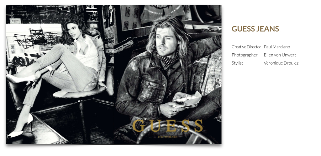 Top 10 jeans ad campaigns of 2014.005
