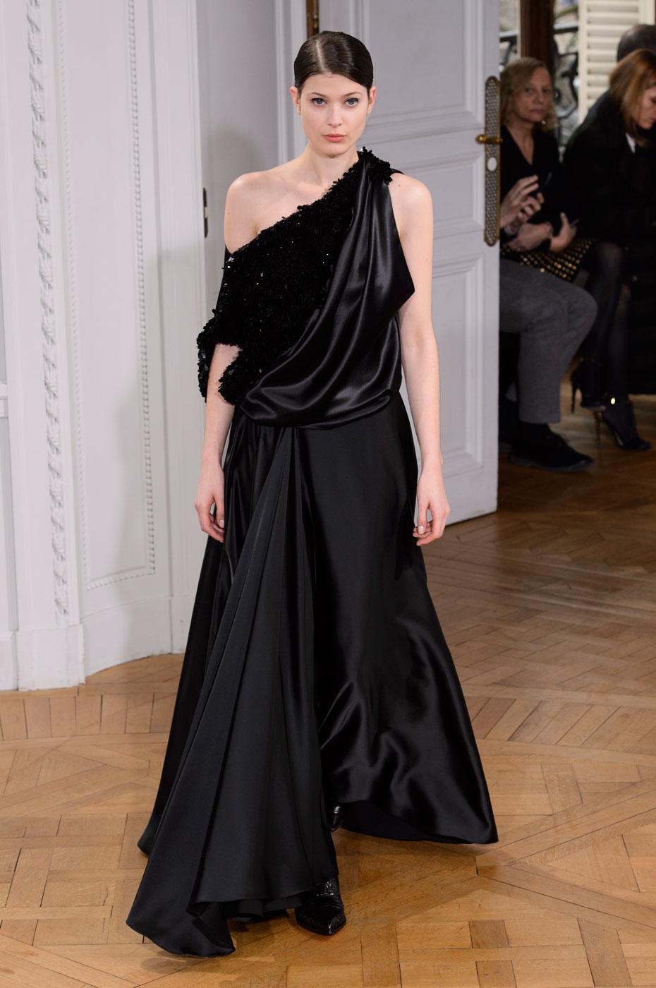 Bouchra-Jarrar-fashion-runway-show-haute-couture-paris-spring-summer-2015-the-impression-15